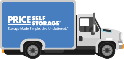 Storage and Delivery Service