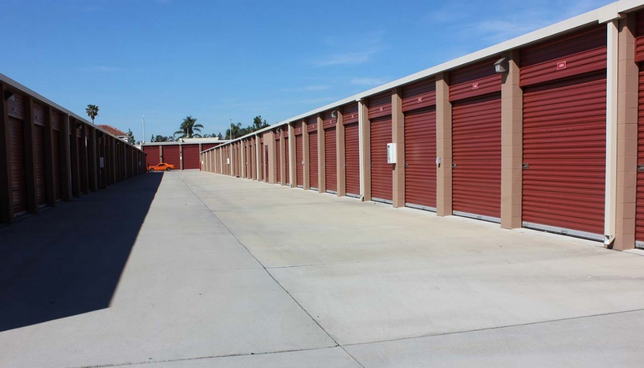Self Storage in Rancho Cucamonga on Haven Ave Image 12