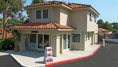 Superbe Price Self Storage San Juan Capistrano Rental Office