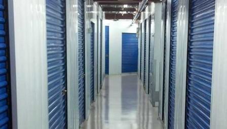 Price Self Storage San Juan Capistrano Interior Hallway With Ground Floor  Units In A Variety Of