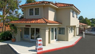 Price Self Storage San Juan Capistrano rental office