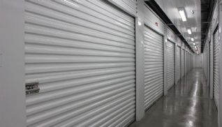 Price Self Storage Rancho Cucamonga Haven Avenue Climate Controlled Interior Hallway With A Variety Of Unit Sizes Roll Up Doors