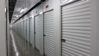 Price Self Storage Rancho Cucamonga Haven Avenue Climate Controlled  Interior Hallway With A Variety Of Storage Unit Sizes With Roll Up Doors